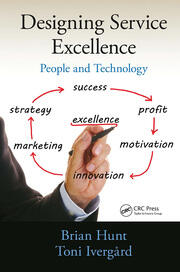 Designing Service Excellence - 1st Edition book cover