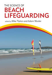 The Science of Beach Lifeguarding - 1st Edition book cover
