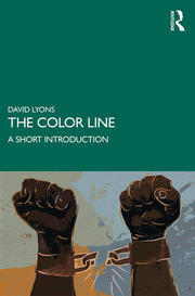 The Color Line - 1st Edition book cover