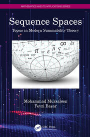 Sequence Spaces -  1st Edition book cover