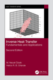 Inverse Heat Transfer - 2nd Edition book cover