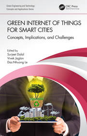 Green Internet of Things for Smart Cities: Concepts, Implications, and Challenges