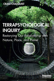 Terrapsychological Inquiry - 1st Edition book cover
