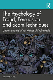 The Psychology of Fraud, Persuasion and Scam Techniques - 1st Edition book cover
