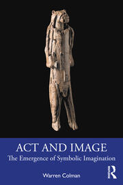 Act and Image - 1st Edition book cover
