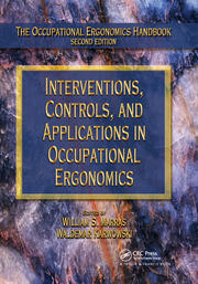 Interventions, Controls, and Applications in Occupational Ergonomics - 1st Edition book cover