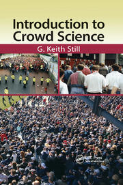 Introduction to Crowd Science - 1st Edition book cover