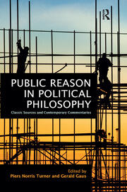 Public Reason in Political Philosophy - 1st Edition book cover