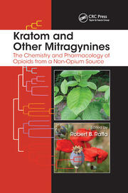 Kratom and Other Mitragynines - 1st Edition book cover