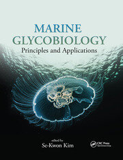 Marine Glycobiology - 1st Edition book cover