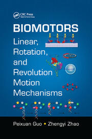 Biomotors - 1st Edition book cover