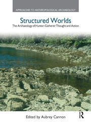 Structured Worlds - 1st Edition book cover