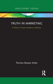 Truth in Marketing - 1st Edition book cover