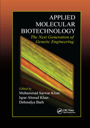 Applied Molecular Biotechnology - 1st Edition book cover