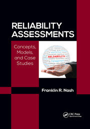 Reliability Assessments - 1st Edition book cover