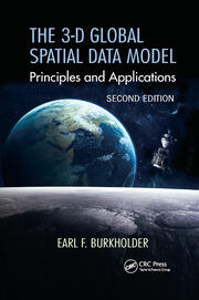 The 3-D Global Spatial Data Model - 2nd Edition book cover
