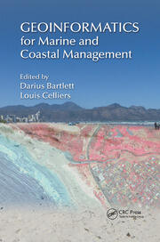 Geoinformatics for Marine and Coastal Management - 1st Edition book cover