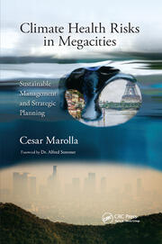 Climate Health Risks in Megacities - 1st Edition book cover