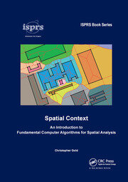 Spatial Context - 1st Edition book cover