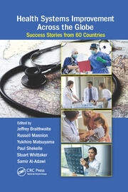 Health Systems Improvement Across the Globe - 1st Edition book cover