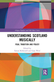 Understanding Scotland Musically - 1st Edition book cover