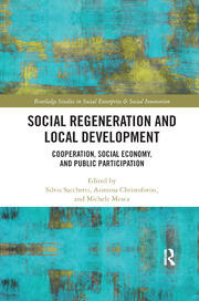 Social Regeneration and Local Development - 1st Edition book cover