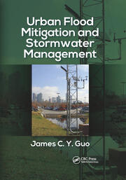 Urban Flood Mitigation and Stormwater Management - 1st Edition book cover