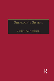 Sherlock's Sisters - 1st Edition book cover