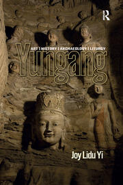 Yungang - 1st Edition book cover