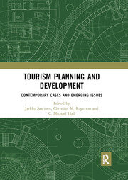 Tourism Planning and Development - 1st Edition book cover