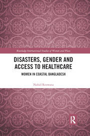 Disasters, Gender and Access to Healthcare - 1st Edition book cover
