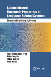 Geometric and Electronic Properties of Graphene-Related Systems - 1st Edition book cover