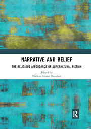 Narrative and Belief - 1st Edition book cover