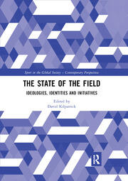 The State of the Field - 1st Edition book cover