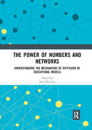 The Power of Numbers and Networks - 1st Edition book cover