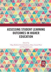 Assessing Student Learning Outcomes in Higher Education - 1st Edition book cover