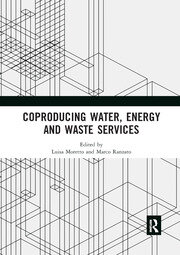 Coproducing Water, Energy and Waste Services - 1st Edition book cover