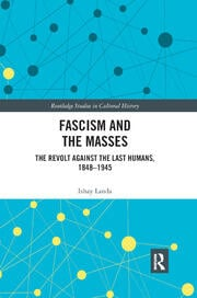 Fascism and the Masses - 1st Edition book cover