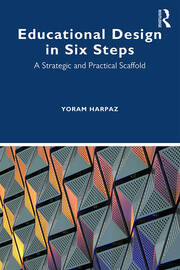 Educational Design in Six Steps - 1st Edition book cover