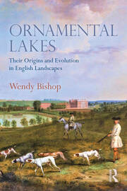 Ornamental Lakes - 1st Edition book cover