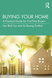 Buying Your Home - 1st Edition book cover