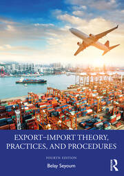 Export–Import Theory, Practices, and Procedures - 4th Edition book cover