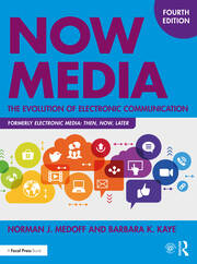 Now Media - 4th Edition book cover