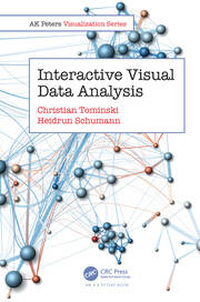 Interactive Visual Data Analysis - 1st Edition book cover