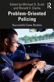 Problem-Oriented Policing - 1st Edition book cover