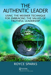 The Authentic Leader - 1st Edition book cover