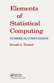 Elements of Statistical Computing: NUMERICAL COMPUTATION