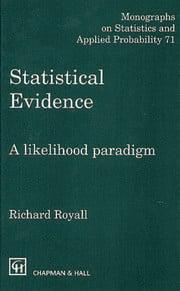 Statistical Evidence: A Likelihood Paradigm
