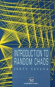 Introduction to Random Chaos