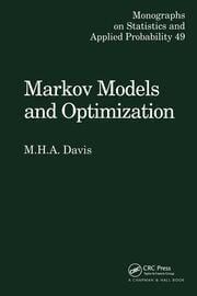 Markov Models & Optimization